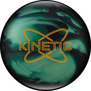 Track Kinetic Emerald, Track Bowling Balls