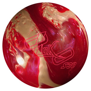 link S30, bowling, ball