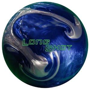 900 global long shot, bowling ball