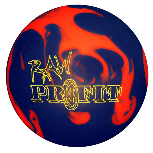 900 Global bowling balls, 900 global raw profit