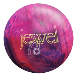 900 Global Jewel, Bowling Ball