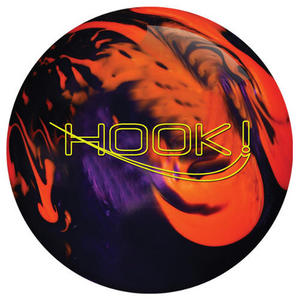 900 Hook Purple/Orange Pearl