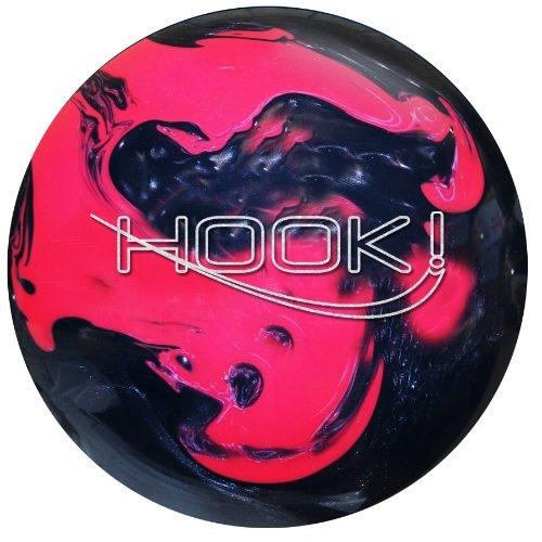 900 Hook Pink/Black