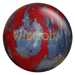 900 Global Wisdom, Bowling Ball