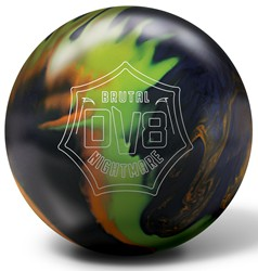 DV8 Brutal Nightmare Bowling Ball