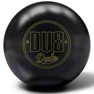 DV8 Dude, Bowling Ball