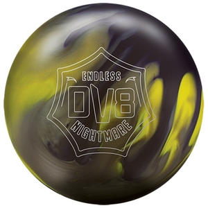 DV8 Endless Nightmare Bowling Ball