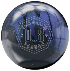 DV8 Hell Raiser Terror, Bowling Ball