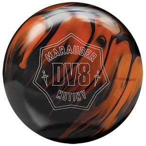 DV8 Marauder Mutiny, Bowling Ball