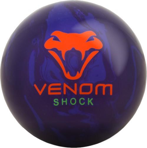 Motiv Venom Shock, Bowling Ball, bowling.com