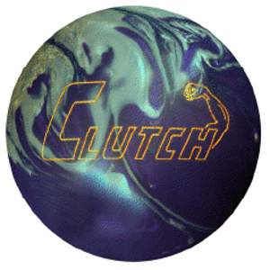 amf clutch pearl, bowling ball