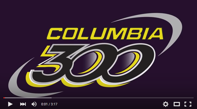Check Out The Columbia 300 Delirium Bowling Ball Reaction Video by bowling.com