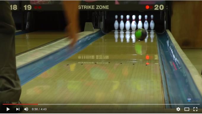Roto Grip Critical, Video, Bowling, Ball, Reaction, Review, videoballreviews