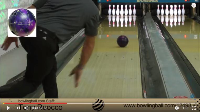 Storm Rocket Ship, Video, Bowling, Ball, Reaction, Review, bowlingball.com