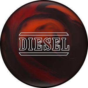 Hammer Diesel, Hammer Bowling Ball Video Reviews, Hammer Bowling Ball Reviews