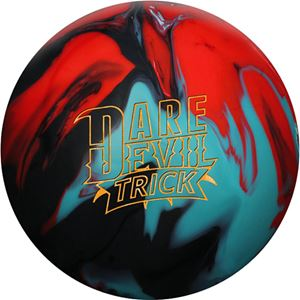 Roto Grip Dare Devil Trick, discount bowling balls, bowling ball, reaction, video, Roto Grip Bowling Ball