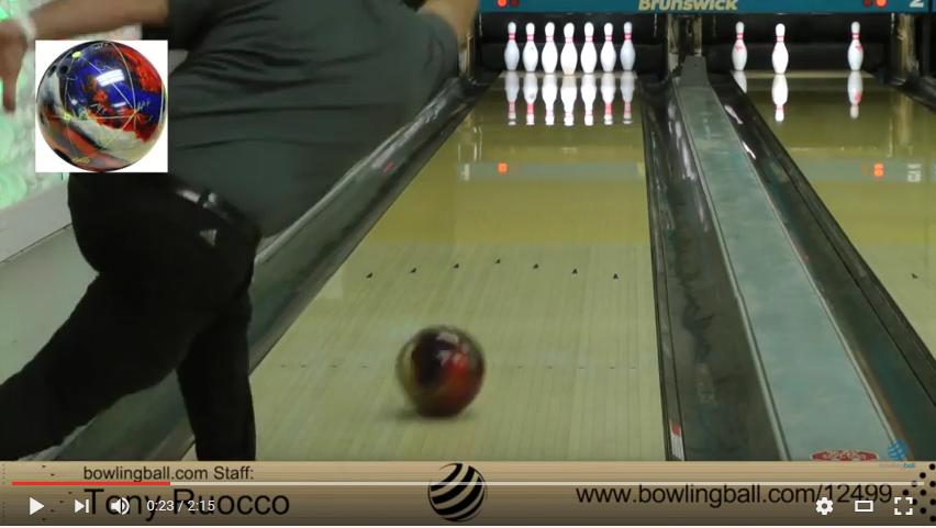 Storm Snap Lock, Bowling, Ball, Reaction, Video, Review, bowlingball.com