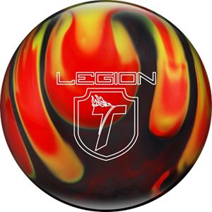 Track Legion, bowling, ball, forsale, release