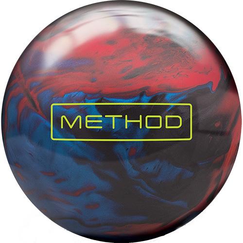 Brunswick Method, bowling ball,