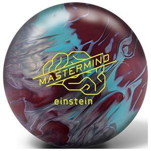 brunswick, mastermind einstein, bowling, ball