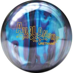 brunswick avalanche urethane