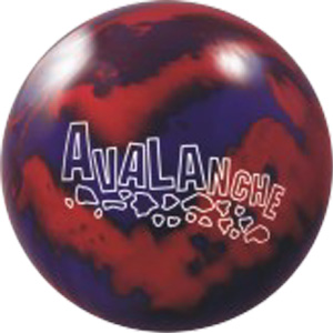brunswick avalanche solid