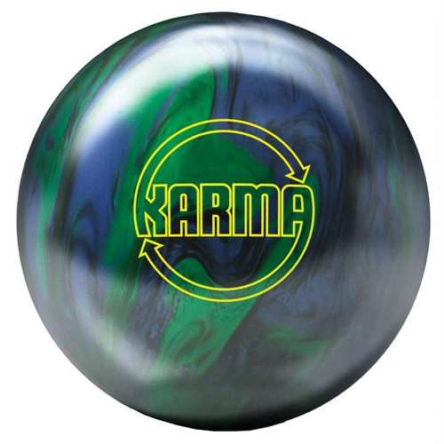 Brunswick Blue/Green Pearl Karma