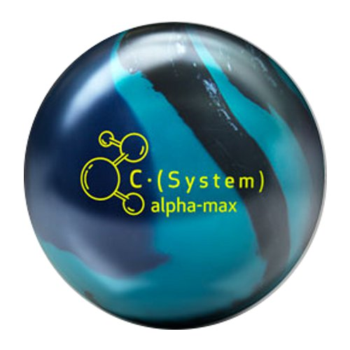 Brunswick C (System) alpha-max, Bowling Ball, Review