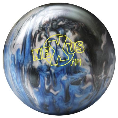 Brunswick Nexus �(P+F) Pearl
