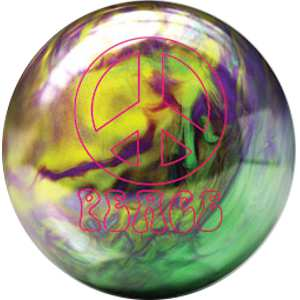 brunswick peace bowling ball