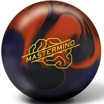 Brunswick Mastermind, Bowling Ball