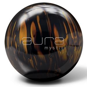 Brunswick Aura Mystic, Bowling Ball