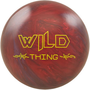brunswick wild thing, bowlingball.com