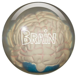 storm clear brain bowling ball