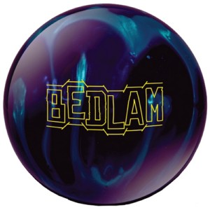 columbia 300 bedlam, bowling ball