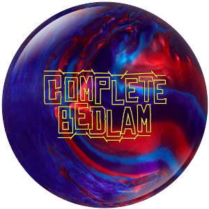 Columbia 300 Complete Bedlam