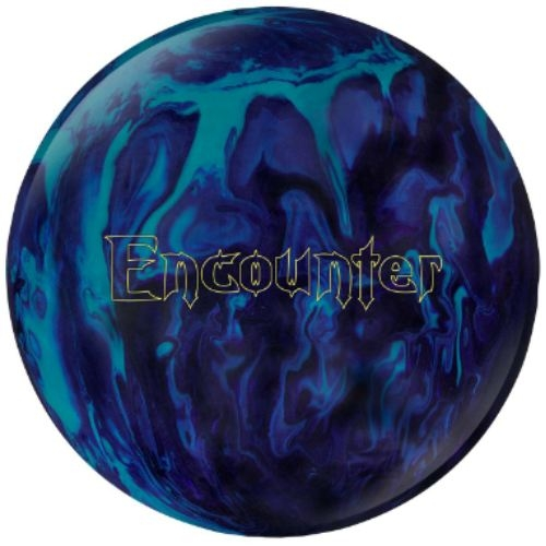 Columbia Encounter, Bowling Ball