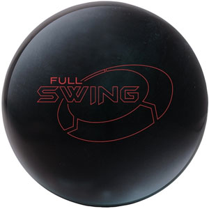columbia, full swing, bowling ball