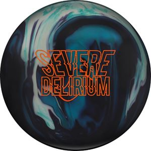 columbia, 300, severe, delirium, new, bowling, ball, forsale, release, review