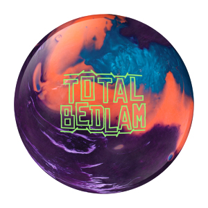 columbia 300 total bedlam