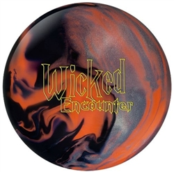 Columbia Wicked Encounter, Bowling Ball, Review