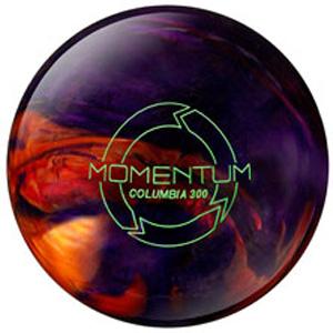 columbia momentum