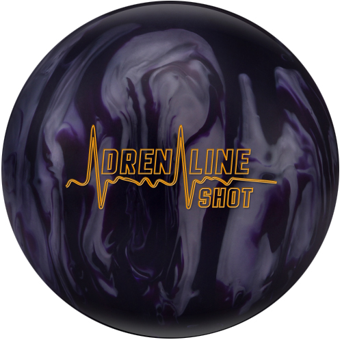 Ebonite Adrenaline Shot, new, bowling, ball,release
