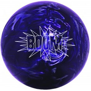 Ebonite Boom