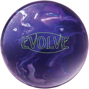 ebonite evolve, bowling ball