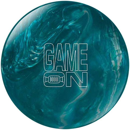 ebonite game on, bowling ball