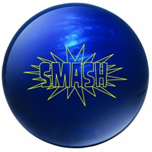 Ebonite Smash