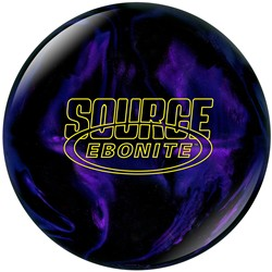 Ebonite Source, Bowling Ball
