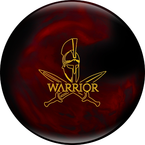 Ebonite Warror, bowling, ball, release