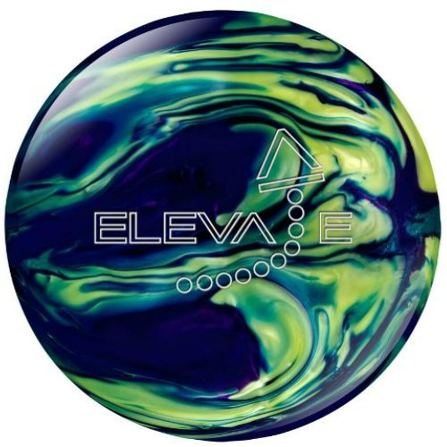 ebonite elevate, bowling ball